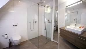 Ebenerdige Dusche In Modernem Bad Rawe Gmbh