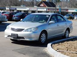 2005 Toyota Camry LE in Saco, ME | Portland Toyota Camry | Prime ...