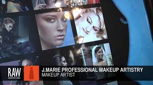 j marie professional makeup artistry at raw indianapolis expressions 05 16 2016