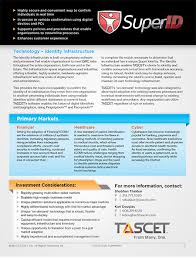 executive summary for tascet  inc    john clark graphic designexecutive summary preview executive summary preview p