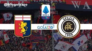 Genoa x Spezia pelo campeonato italiano: onde assistir e escalações