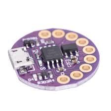 MCU-<b>LilyTiny LilyPad</b> ATtiny85 <b>Development Board</b> Professional ...