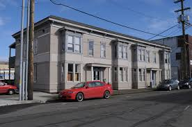 Crafty Small Old Apartment Building Buildings Imencyclopediacom On ...