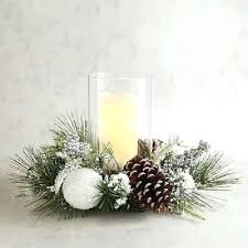 glass hurricane candle holders frosted faux fl holder inspiration of