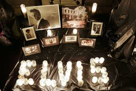 Image result for graceland memorial