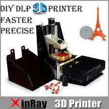 cost effective dlp printer 3d high performance diy dlp 3d printer faster forming sd than fdm