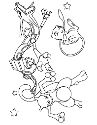 Printable Pokemon Advanced Coloring Pages Coloringpages1001 Free