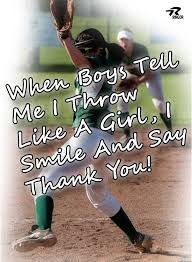 40 Best Softball Quotes Images On Pinterest Softball Things Interesting Pinterest Softball Quotes