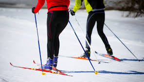 Nordic Ski Size Chart Proper Length Of Cross Country Skis