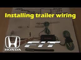 honda fit trailer wiring harness (curt 56011) youtube 2008 honda fit trailer wiring honda fit trailer wiring harness (curt 56011)