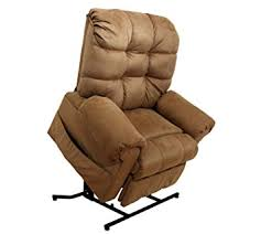 Catnapper Large Scale Omni 4827 Power Lift Chair \u0026 Recliner - Saddle  Amazon.com