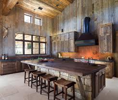 Modern Rustic Kitchen Island Good Looking Designjpg Full Throughout Perfect Design