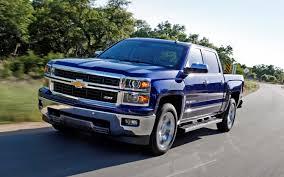 2014 Chevrolet Silverado First Drive - Motor Trend