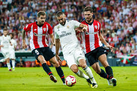 It doesn't matter where you are, our football laliga, spanish la liga and the laliga logo design are registered trademarks of liga de fútbol profesional. Real Madrid Vs Athletic Bilbao Odds Preview Live Stream Tv Info Bleacher Report Latest News Videos And Highlights