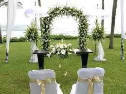 Small Picture Home Wedding Decoration Ideas Amazing With Image Of Home Wedding