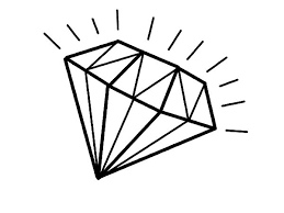 Small Picture Stunning Diamond Coloring Gallery New Printable Coloring Pages