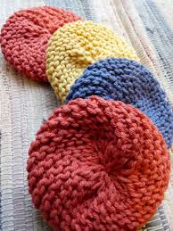 Ravelry Patterns Awesome Tribble Scrubber By Abigail48pearl Free Knitted Pattern