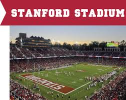 Flavor The Fan Experience At Stanford Stadium Stanford R De