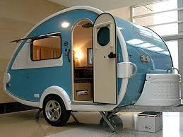 small travel trailers with bathroom. small travel trailer houses interior design - giesendesign trailers with bathroom