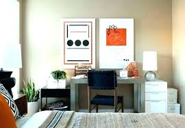 Bedroom Office Combo Decorating Ideas Bedroom Office Combo Master Custom Home Office Bedroom Combination Decor Collection
