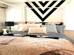 White And Gold Room Decor Pink White Gold Bedroom Pink And Gold ...