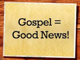 Image result for gospel