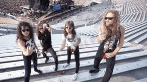 Metallica Seattle Seating Chart Jason Newsted Remembers Wildest Metallica Tour It Was Like