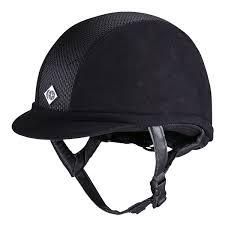 Ayr8 Plus Riding Hat Charles Owen