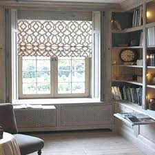 faux roman shade. Custom Made Roman Shades Brilliant Inspiration With Lined Faux Shade Grey . N