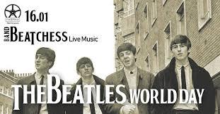 Картинки по запросу Всемирный день «The Beatles» (World Beatles Day).