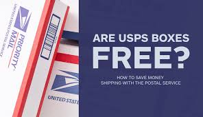 Are Usps Boxes Free How To Save Money Shipping With The