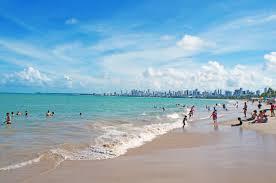 Banhos de mar e atividades na areia da praia permanecem proibidos em João  Pessoa - Polêmica Paraíba - Polêmica Paraíba