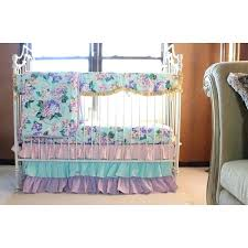 pink and aqua bedding girl baby bedding fl pastel pink blue lavender bold bedding pink aqua crib bedding