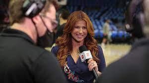 Rachel Nichols: ESPN attempts to ...