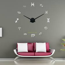 Small Picture Enchanting Designer Kitchen Wall Clock 54 Modern Kitchen Wall