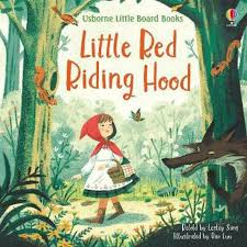 Little Red Riding Hood by Lesley Sims (english) Board Books Book for sale  online | eBay