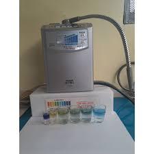 Máy lọc nước điện giải ion kiềm Nhật Bản National TK7300 chính hãng  3,800,000đ