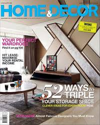 Small Picture Home Interior Magazine Home Design Ideas