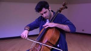 The <b>Violin</b> Channel - VC Artist Kian Soltani | Persian <b>Fire</b> Dance ...