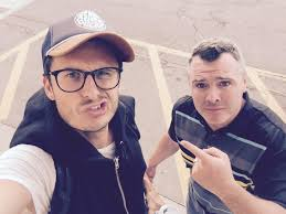 """Robbie Hilton on Twitter: """"The best couple of days with ..."""