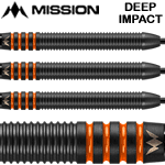 Image result for mission deep impact darts