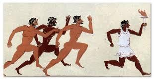 Олимпийские игры история от Древней Греции до наших дней  Сообщение Олимпийские игры в древности