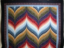Bargello Quilts & Modern bargello quilt with Florentine work, USA. Adamdwight.com