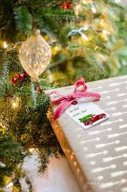 Free Printable Labels U0026 Templates Label Design WorldLabel Blog Christmas Gift Tag Design