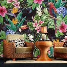 Cheap wallpaper mural, Buy Quality bird ...