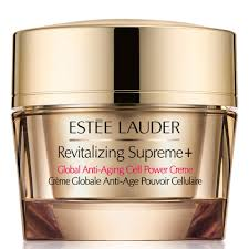<b>Estée Lauder Revitalising Supreme</b> + Global Anti-ageing Cell Power ...