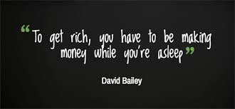 Making Money Quotes
