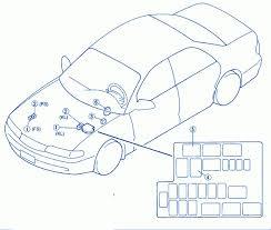 2000 mazda 626 fuse box location wiring automotive wiring diagram 1999 mazda 626 fuse box location at 2001 Mazda 626 Fuse Box