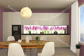 Kitchen Wall Mural Kitchen Wall Mural Ideas Amazing Kitchen Photo Wallpaper Instead
