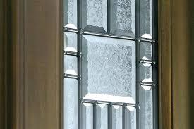 front door leaded glass 1930s front door leaded glass